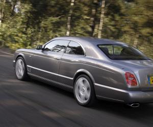 Bentley Brooklands photo 2