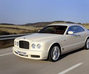 Bentley Brooklands #3