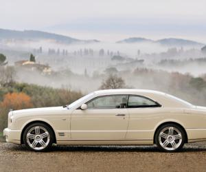 Bentley Brooklands photo 4
