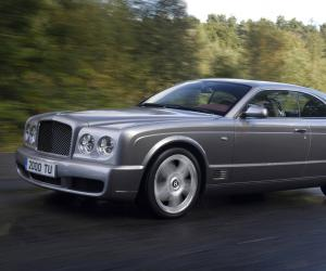 Bentley Brooklands #5