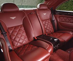 Bentley Brooklands photo 6