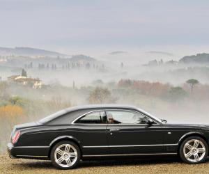 Bentley Brooklands photo 7