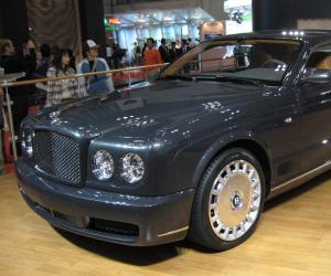 Bentley Brooklands photo 8
