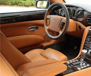 Bentley Brooklands photo 9