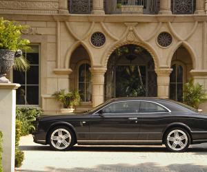 Bentley Brooklands photo 11