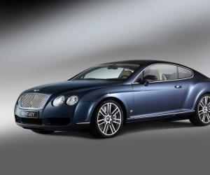Bentley Continental photo 1