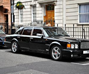 Bentley Turbo RT photo 1