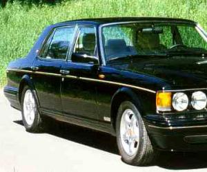 Bentley Turbo RT photo 3