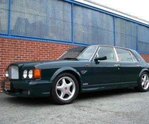 Bentley Turbo RT photo 4
