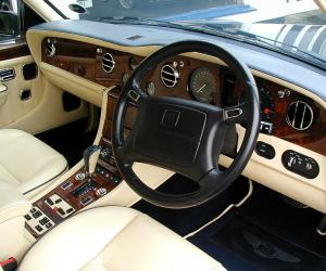 Bentley Turbo RT photo 5