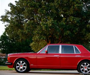 Bentley Turbo RT photo 7