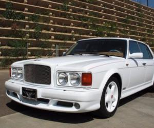 Bentley Turbo RT photo 8