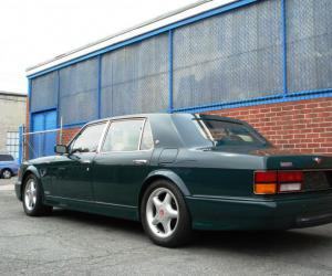 Bentley Turbo RT photo 13