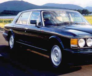 Bentley Turbo S photo 1