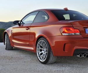 BMW 123d Coupé photo 6