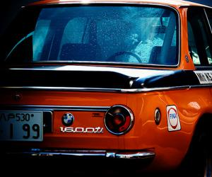 BMW 1600TI photo 1