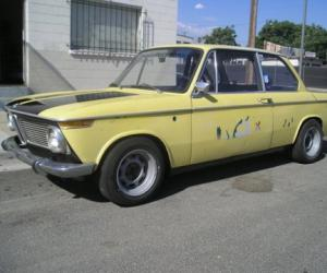 BMW 1600TI photo 5
