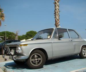 BMW 1600TI photo 7