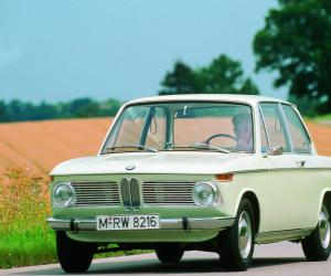 BMW 1600TI photo 8