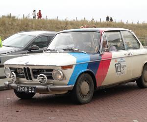BMW 1600TI photo 14