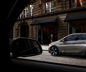 BMW 1er Active Tourer photo 6
