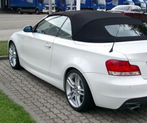 bmw 1er cabrio photos 3 on better parts ltd. Black Bedroom Furniture Sets. Home Design Ideas