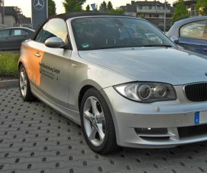bmw 1er cabrio photos 15 on better parts ltd. Black Bedroom Furniture Sets. Home Design Ideas
