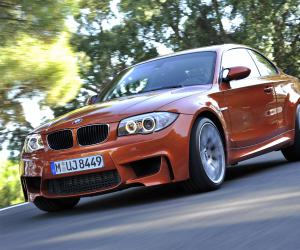 BMW 1er M Coupe photo 7