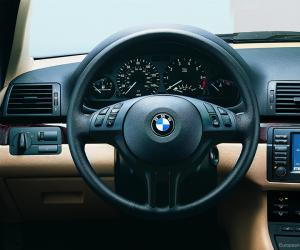 BMW 325xi photo 5