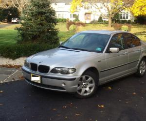 BMW 325xi photo 6