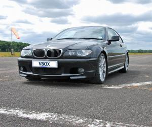 BMW 330Cd photo 3