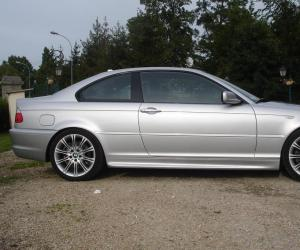 BMW 330Cd photo 5