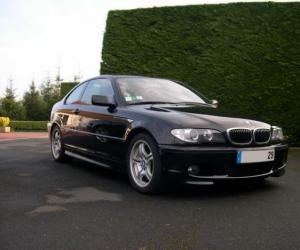 BMW 330Cd photo 6