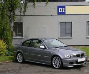 BMW 330Cd photo 8