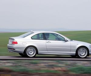 BMW 330Cd photo 9