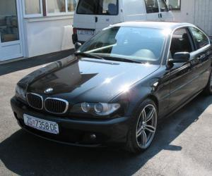 BMW 330Cd photo 13
