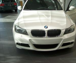 BMW 330xd photo 1