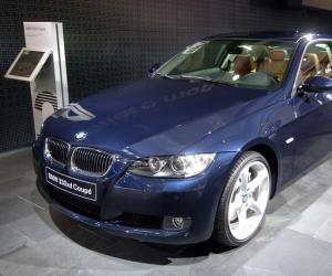 BMW 330xd photo 4
