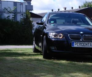 BMW 330xd photo 6