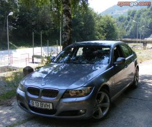 BMW 330xd photo 15
