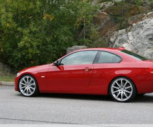 BMW 330xd photo 16