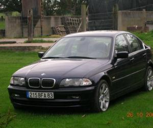 BMW 330xd photo 17