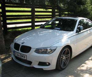 BMW 335i Coupé photo 18