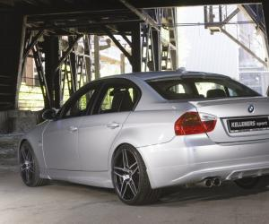 BMW 3 Series photo 3
