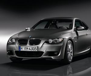 BMW 3 Series photo 6