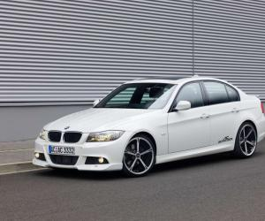 BMW 3 Series photo 7