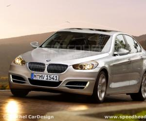 BMW 3 Series photo 8