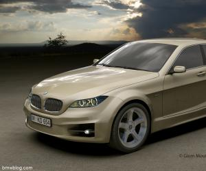 BMW 3 Series photo 9