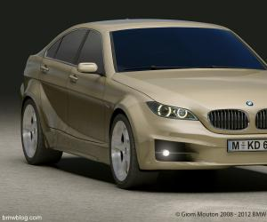 BMW 3 Series photo 14