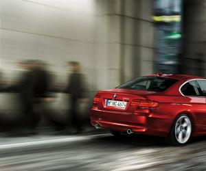 BMW 3er Coupe image #1